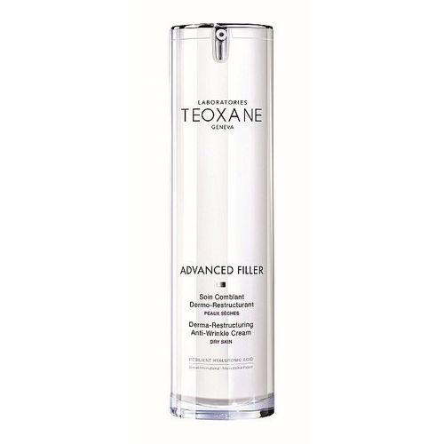 Teoxane Advanced Filler Dry Skin 50ml